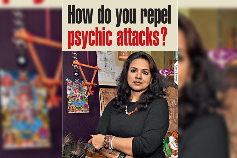 Can Psychic Attack and Evil Eye develop mental conditions (depression, disorders)?